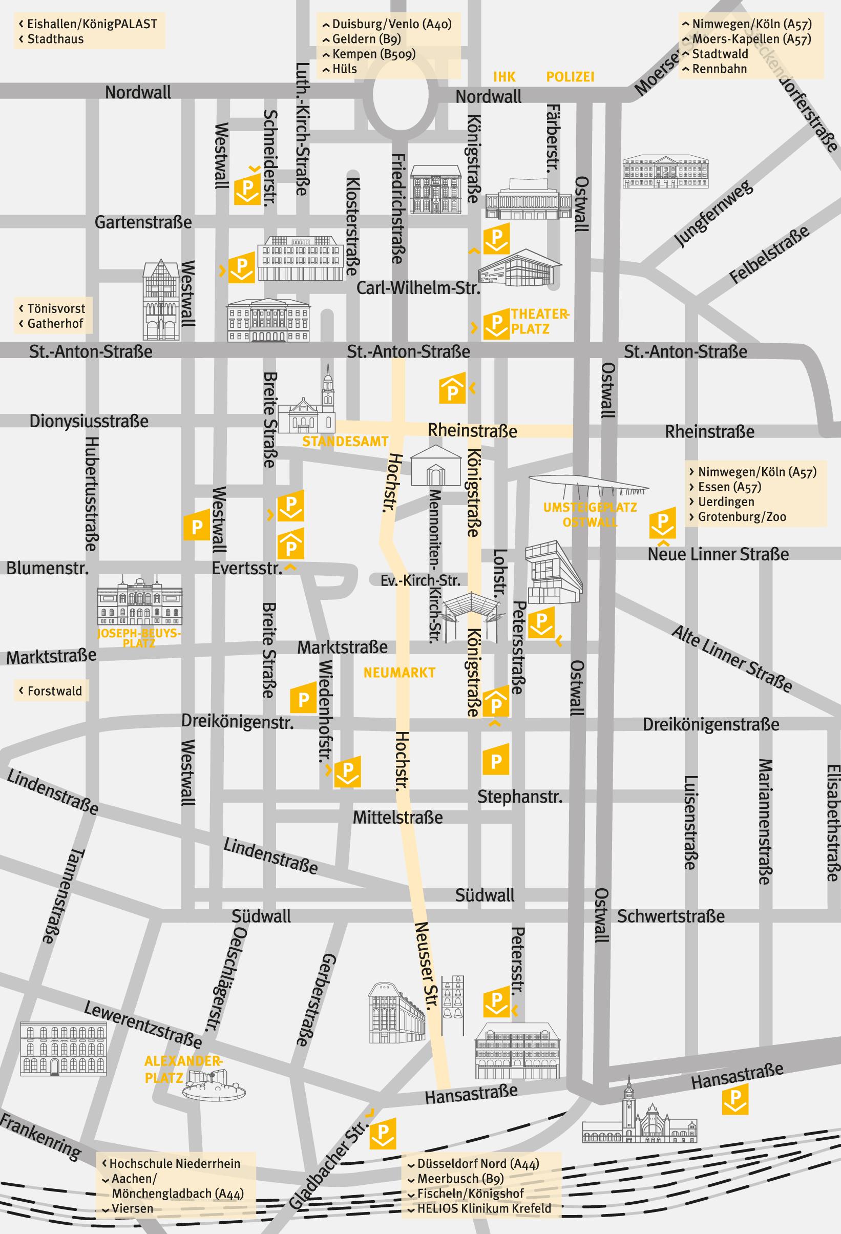 KR_Parkhausplan